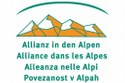 Allianz in den Alpen Logo